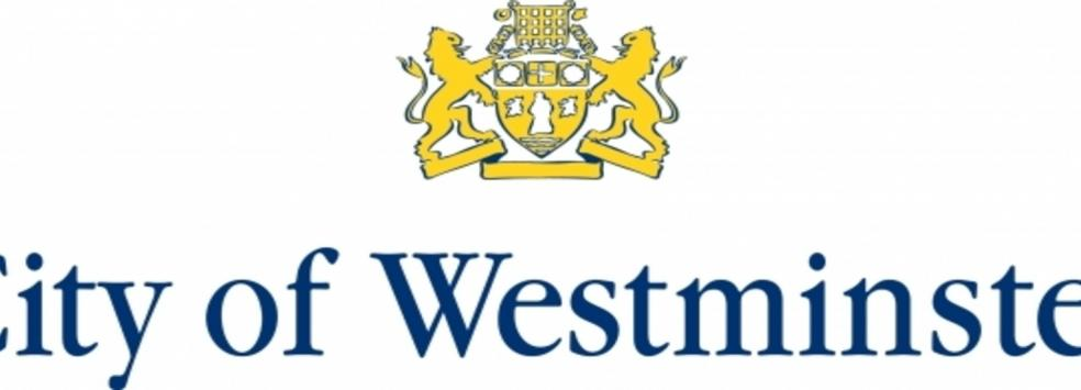 westminster city council logo letter