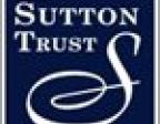 The Sutton Trust75x75