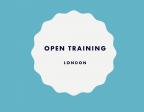 open training london 1
