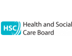 Health Social Care Board Logo