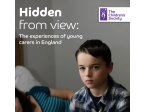 Hidden from view Young Carers Report. The children society May 2013