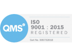 iso9001 badge